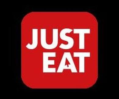 Visitanos en just-eat