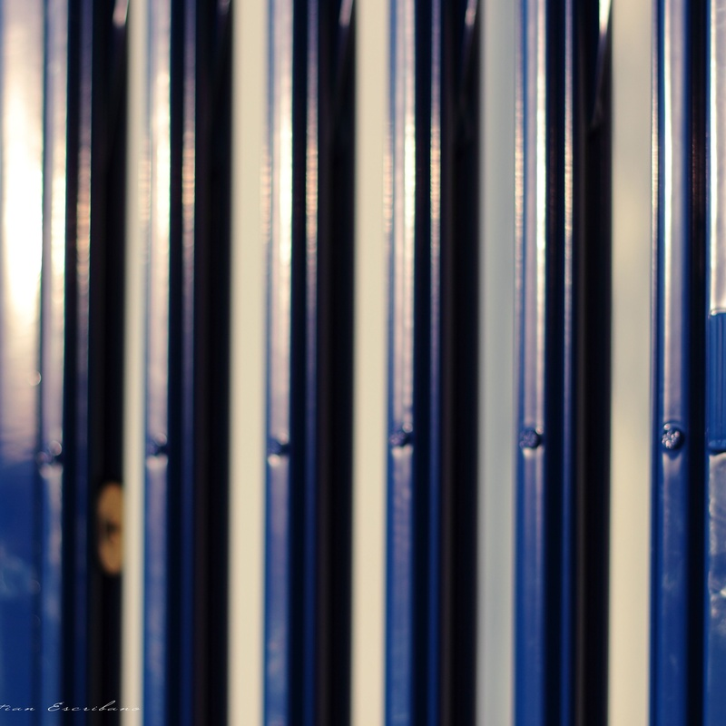 Sistema de lacado automatizado: Servicios de Puertas Metálicas López
