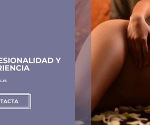 Masaje erótico en el centro de Madrid | PIEL A PIEL