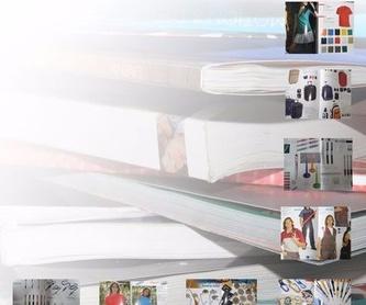 Impresión directa : Nuestra tienda de Ancora Publicitat