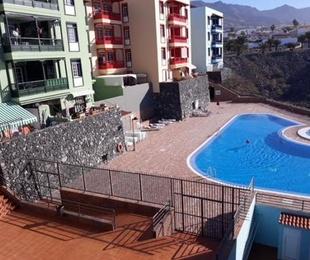 Apartamento 1 habitacion en Callao Salvaje, Adeje. 1 dormitorio