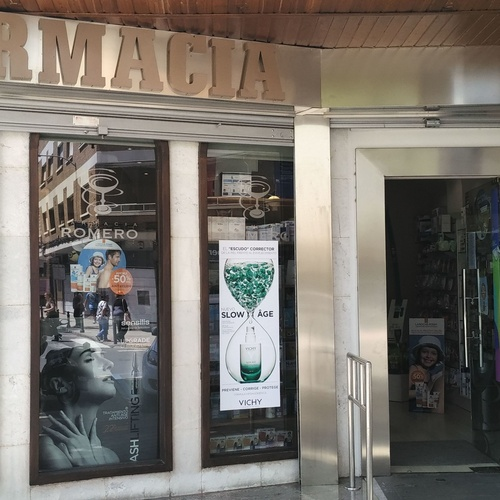 Farmacias en Ciudad Real