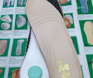Reparación de calzado y venta de plantillas especiales
