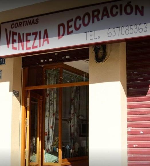 Tour Virtual Venezia Decoracion