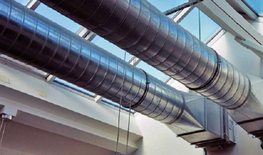 ¿Por qué es necesaria la climatización en los espacios de trabajo?