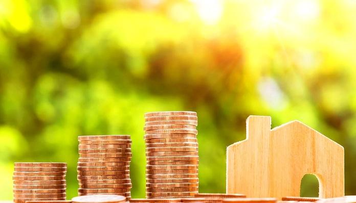 Préstamo hipotecario Préstamo para comprar una casa Dinero para hipoteca Private Credit