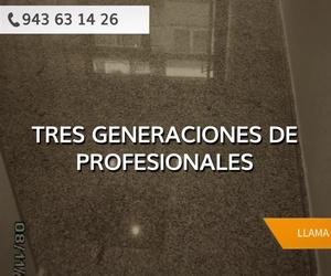 Reparación de tejados en Donostia | Construcciones y Promociones Grobas Agudo