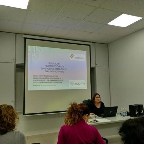 Epilepsia infantil en Valencia | NeuroKid