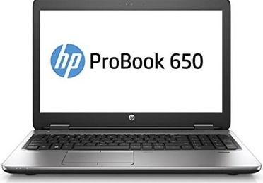 Portatil HP Probook 650 G2