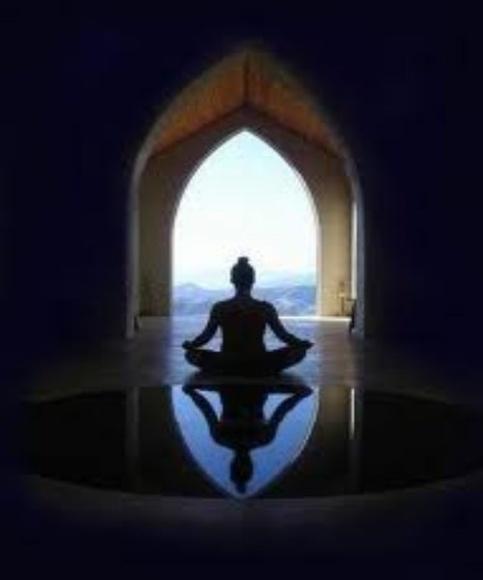 Meditación- Mindfulness: Qué hacemos de Yoga