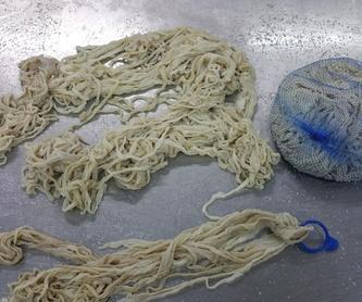 Botes : Tipos tripas y envasados de Trialmur