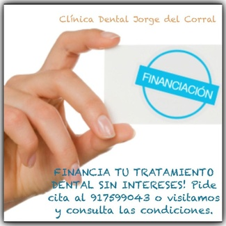 Dentistas en Hortaleza, dentistas en Canillas.¡financiación sin intereses!