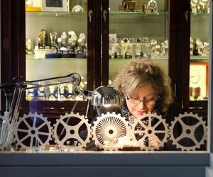 Reparación de relojes de bolsillo en Sevilla