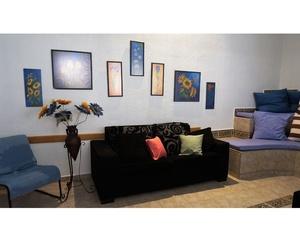 Casa para estudiantes en Huelva