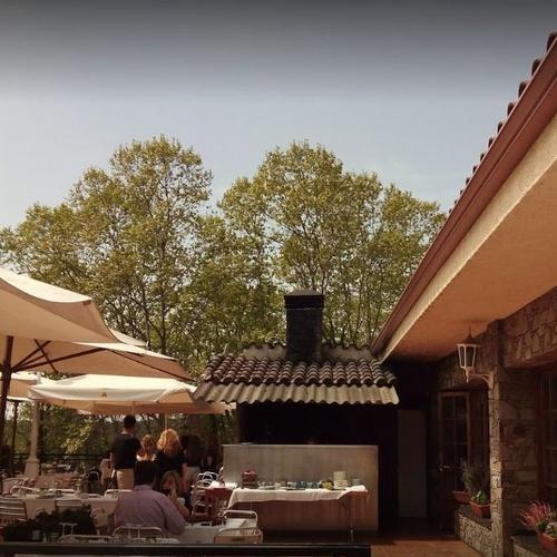 Restaurante brasa Barcelona