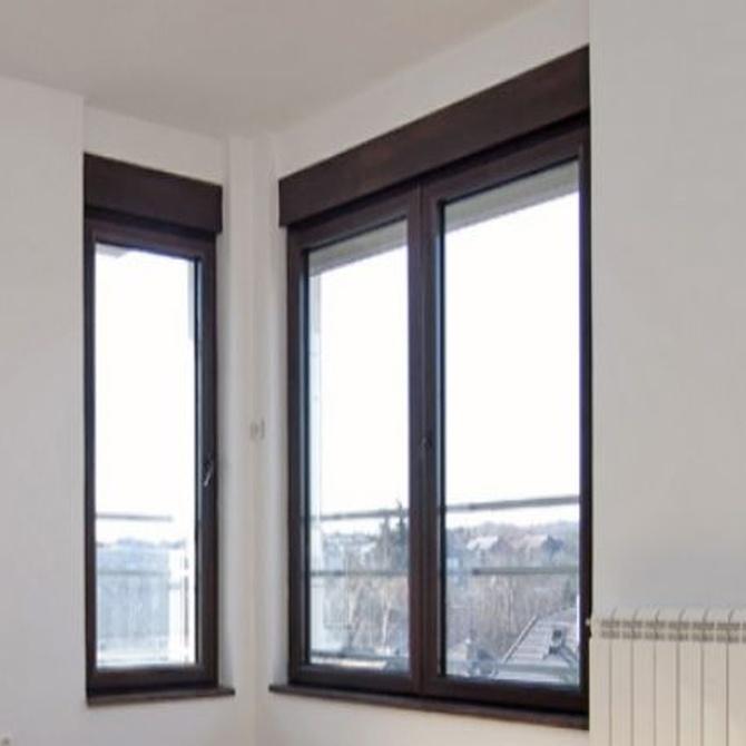 Ahorra dinero con nuestras ventanas