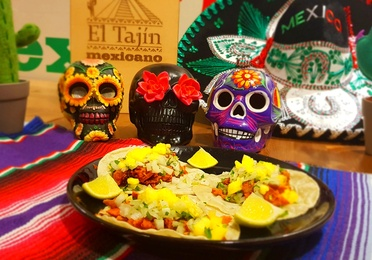 Tacos (3 uds. por orden)