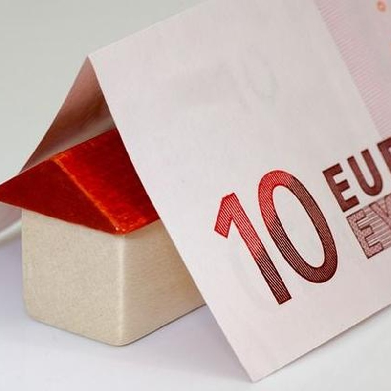 Hipotecas:: Aranceles de Notario José Miguel Avello