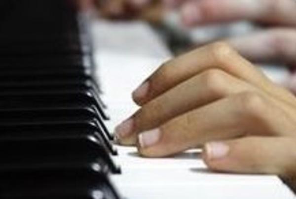 Clases de piano, solfeo y lenguaje musical