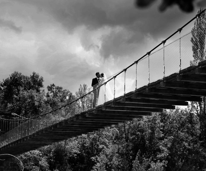 Bodas: Estudio de fotografía de FOTOIMAXEN
