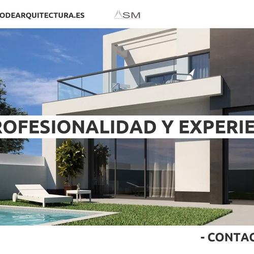 Certificados energéticos en Pilar de la Horadada | SM Arquitectura