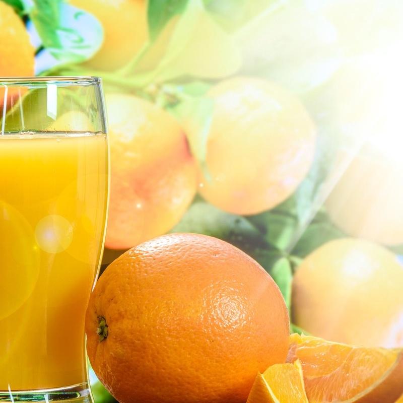 Zumos, smoothies y refrescos: Nuestra carta de Restaurante Levante