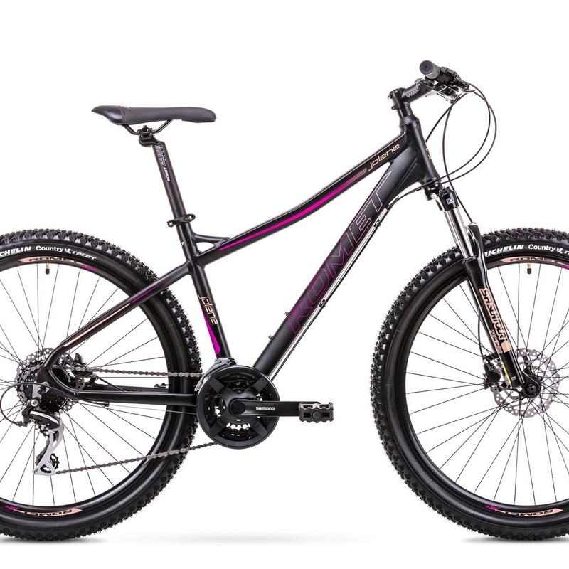 ROMET JOLENE CHICA 27.5: Productos y servicios de Bici + Fácil