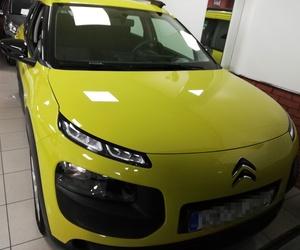 Citroën C4 cactus 1.6 bhdi 100cv feel