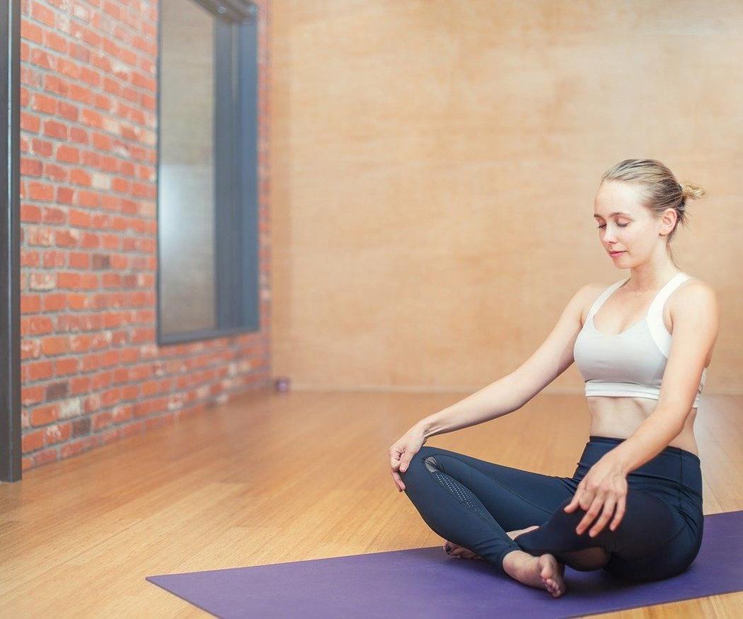 Pilates: conecta el cuerpo con la mente