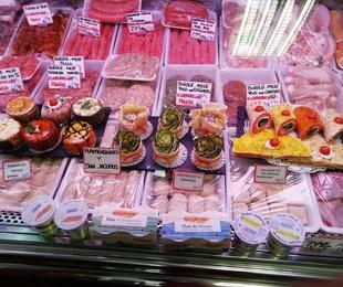Elaborados de carne