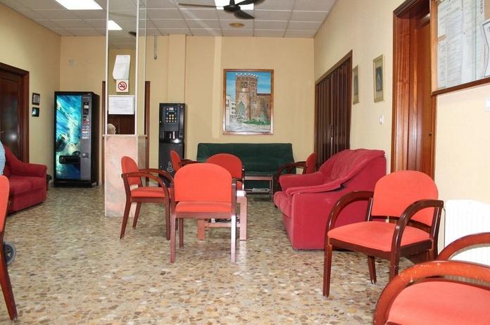 Salones: Nuestro centro de Novoger