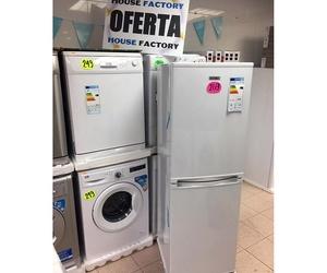 Electrodomésticos de ocasión en Carabanchel