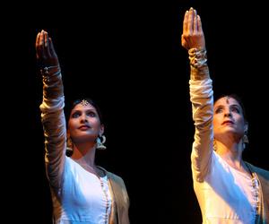 Danza Tagore