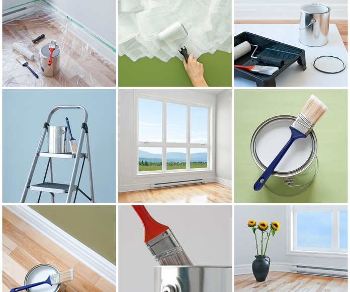Pintura interior: Servicios de Alonso Pint