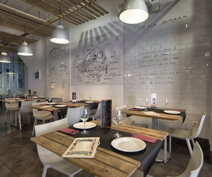 Restaurantes recomendados en Las Palmas | Restaurante Nautilo
