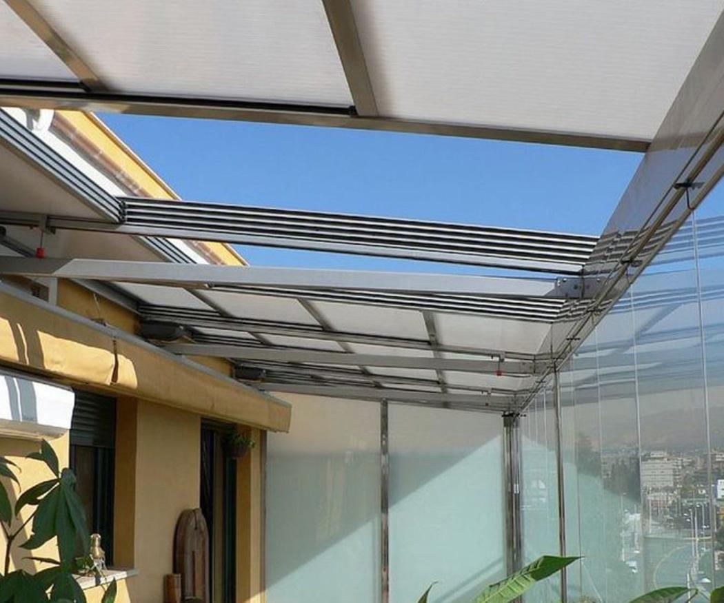 Ventajas de los techos móviles