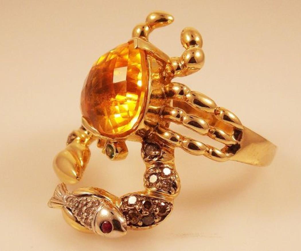 Cómo evitar estafas al vender tus joyas
