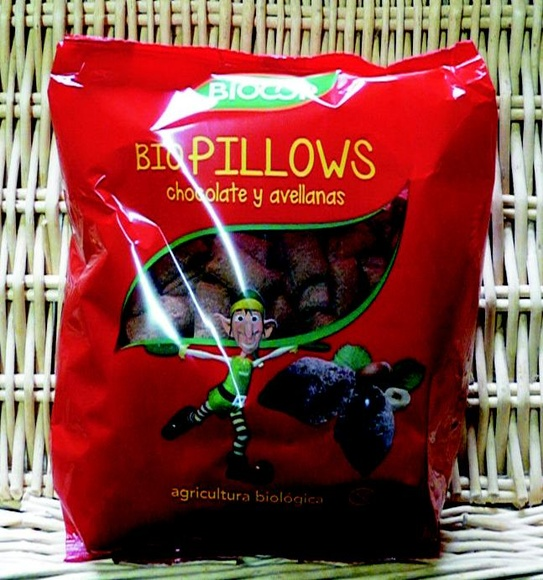 Bio Pillows, BIOCOP.: Catálogo de La Despensa Ecológica