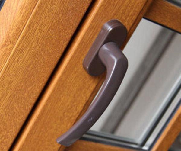 Instalación de ventanas y puertas de PVC