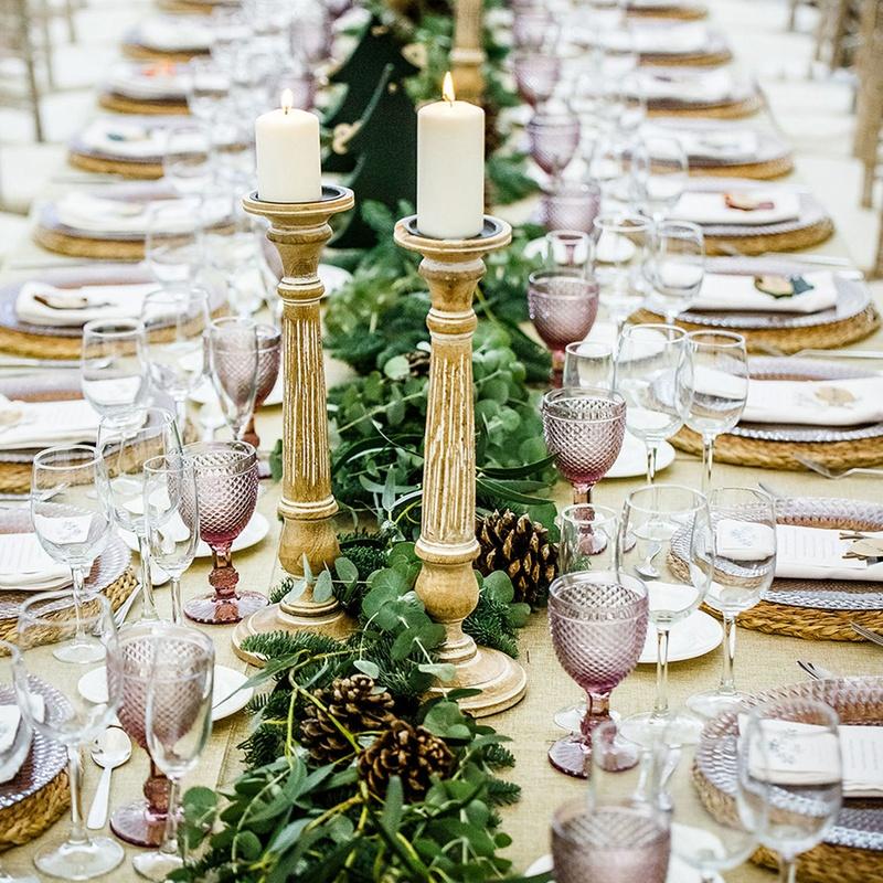 Bodas y eventos: Productos de Floristería Miriam