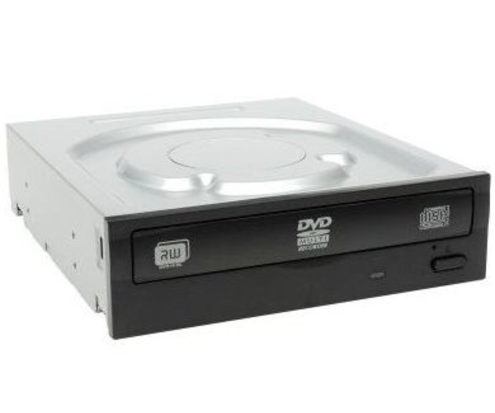 Lite-On iHAS124-14 DVD-RW Interna 24x SATA Negra: Productos y Servicios de Stylepc