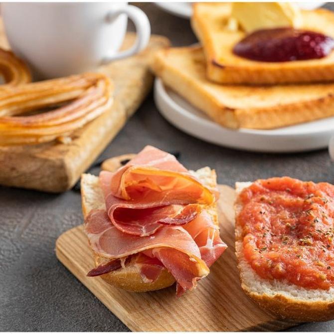 Un buen desayuno es clave para comenzar bien el día