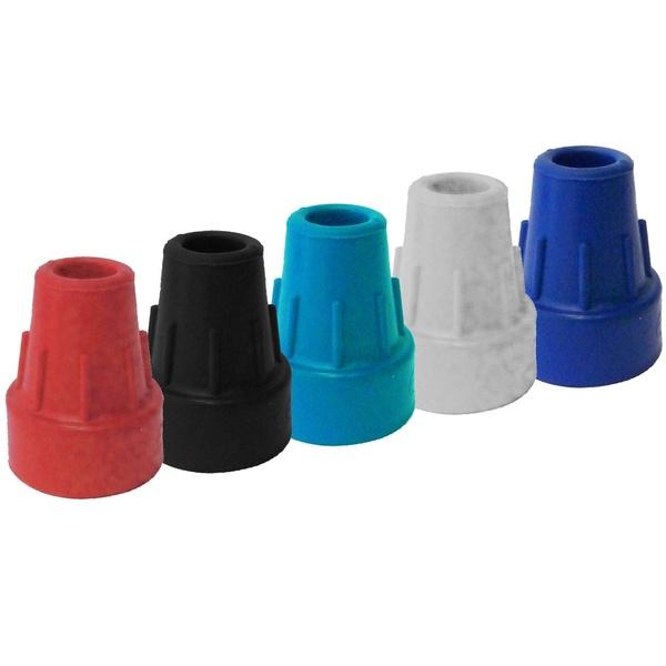 Conteras para bastón 17 mm en varios colores