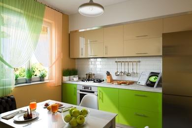 Cinco materiales para la superficie de tu cocina