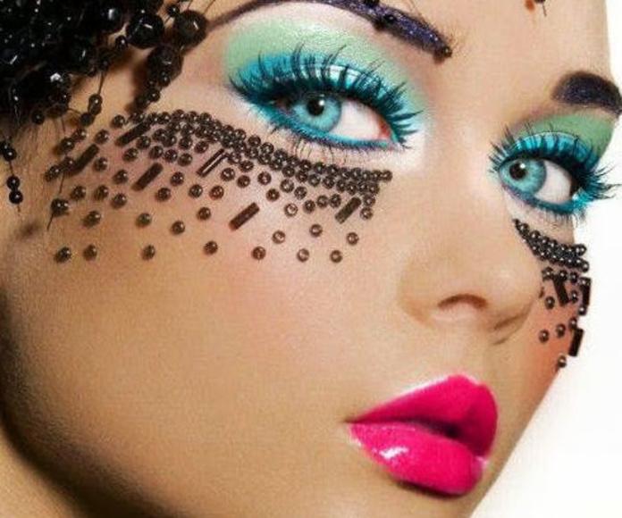 Maquillaje profesional Priego de Córdoba
