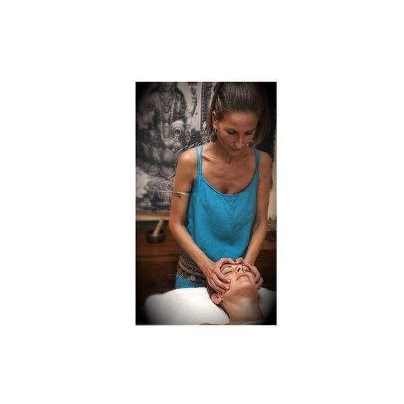 Tratamientos faciales: Terapias y actividades de Kumara Centro Holístico