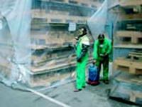 Embalajes de madera en Bizkaia
