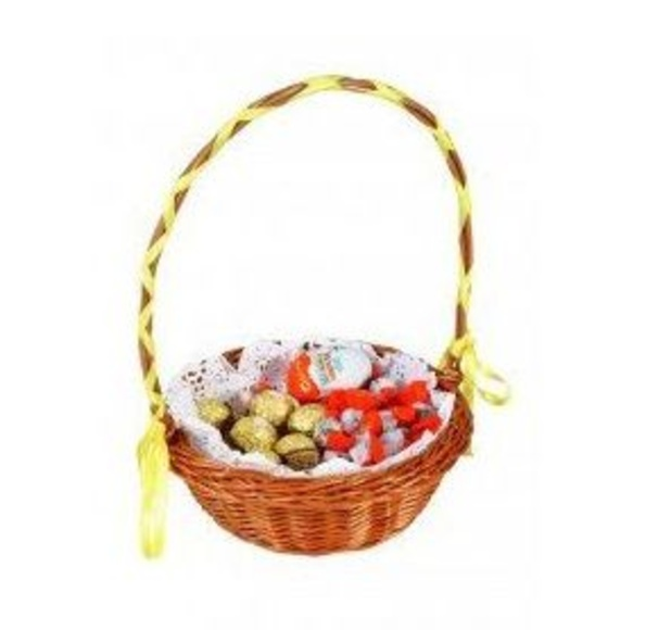 Cestas para dulces: Cestas de Artesanías Such