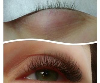 Maquillaje: Tratamientos de Estética y Aparatología Ángela Bou