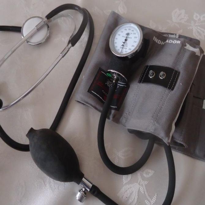 Sobre la tensión arterial y sus valores